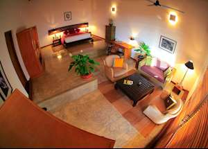 Sea View Suite, Aditya