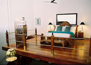 Grand Surya Suite, Aditya, Galle