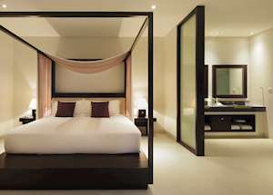 One Bedroom Pool Suite, Fusion Maia, Danang