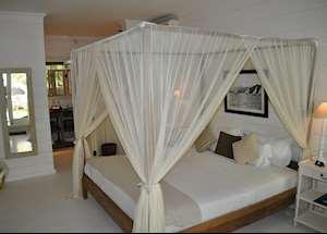 Beachfront room, 20 Degrees South, Mauritius North Coast