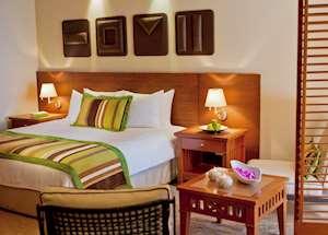 Deluxe Room, Kurumba, Maldive Island