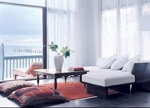 Dhoni Loft Suite, COMO Cocoa Island, Maldive Island