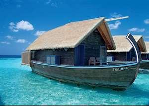 Dhoni Suite, COMO Cocoa Island, Maldive Island