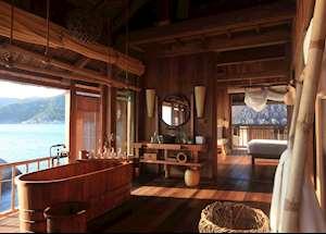 Water Villa, Six Senses Ninh Van Bay