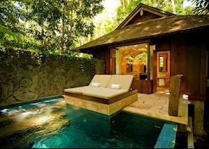 Pool Villa Outdoor Area, The Datai