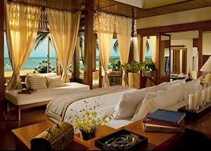Anjung Room, Tanjong Jara Resort, Kuala Dungun