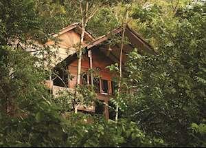Hillside Sarang, JapaMala
