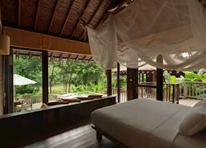 Hideaway 2 Bedroom Pool Villa Suite,Six Senses Yao Noi