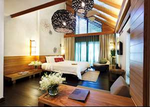 Seaview Room, The Tubkaak Resort