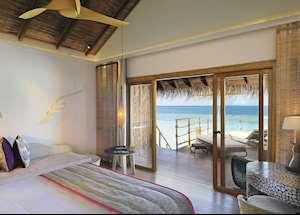 Water Villa, Constance Moofushi, Maldive Island