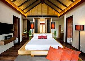 Beach Pool Villa, The Tubkaak Resort, Krabi
