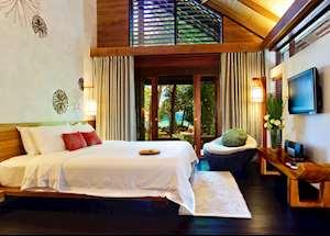 Seaview Room, The Tubkaak Resort, Krabi