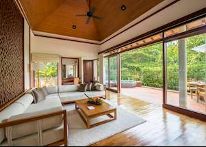 Sarojin Suite, Sarojin, Khao Lak