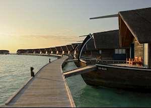 Dhoni Suites, COMO Cocoa Island, Maldive Island