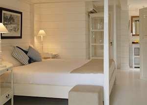 Charm Room, 20 Degrees South, Mauritius