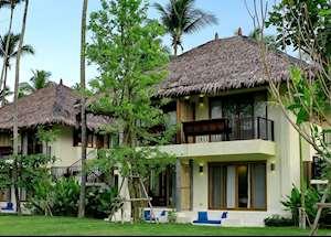 Alocasia Superior Bungalow, Bangsak Village, Khao Lak