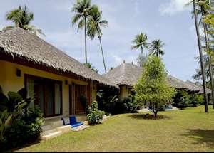 Casuarina Deluxe Cottage, Bangsak Village, Khao Lak