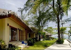 Coco Chalet, Bangsak Village, Khao Lak