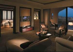 One Bedroom Suite, Al Husn, Muscat