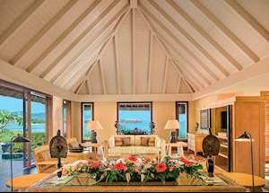 Royal Villa, The Oberoi Mauritius, Mauritius