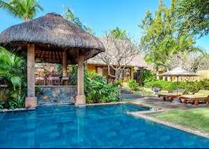 Luxury Villa with pool, The Oberoi Mauritius, Mauritius