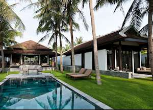 One Bedroom Pool Villa, Four Seasons Resort The Nam Hai, Hoi An