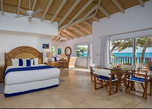 Seagrape Suite, Palm Island Resort & Spa