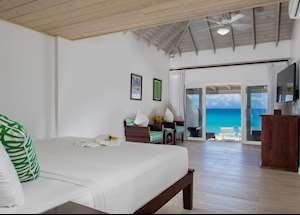 Superior Deluxe Room, Galley Bay Resort & Spa, Antigua