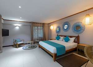 Family Suite, L'Archipel, Praslin