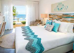 Seapoint Boutique Hotel, Mauritius