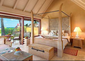 Luxury Pavilion, The Oberoi Mauritius, Mauritius
