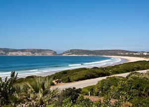 Robberg Beach, Plettenberg Bay, South Africa