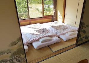 Fujioto Ryokan   Hotels in Tsumago   Audley Travel