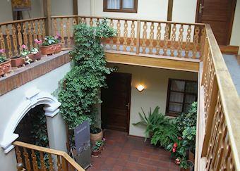Hotel Carvallo, Cuenca