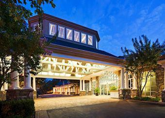 Crowne Plaza Resort, Asheville