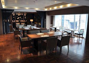 Les Suites Orient, Shanghai