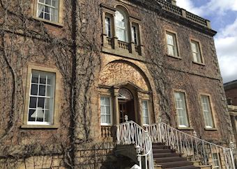 Culloden House, Inverness