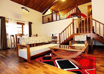 The Suite, Andasibe Hotel, Andasibe-Mantadia National Park