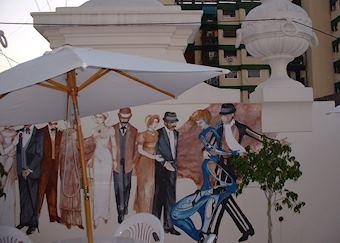 Mansion Dandi Royal, Buenos Aires