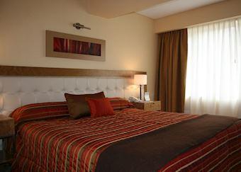 Suite, Hotel El Fueguino, Ushuaia