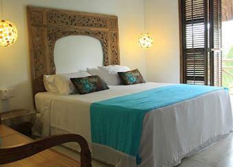 Standard Premium, Karmairi Hotel and Spa, Cartagena