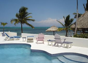 Mata Rocks Resort, Ambergris Caye
