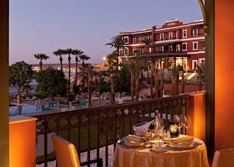 Sofitel Legend Old Cataract Aswan, Aswan