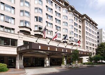 Fairmont Washington Washington D.C.