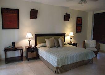 Deluxe Room, Hotel Sugar Beach, Playa Pan de Azucar