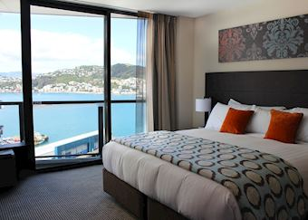 Rydges Wellington, Wellington