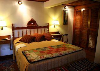 Standard Room, Hotel El Relicario Del Carmen, Quito
