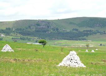 Isandlwana Lodge, The Battlefields