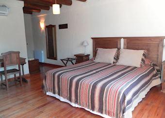 Classic Room, Lares de Chacras, Mendoza