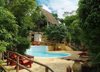 Hotel La Lancha, Tikal Area